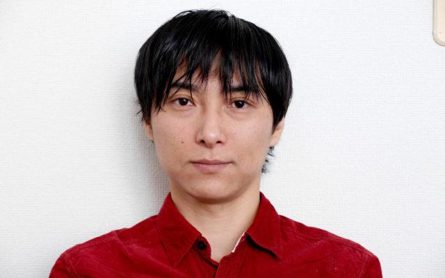 Interview Jun Fujiki